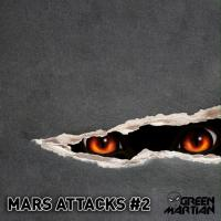 Mars Attacks - Volume 2