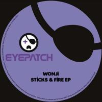 Sticks & Fire EP