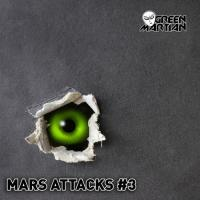 Mars Attacks - Volume 3