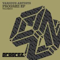 Progrez EP - Volume 8