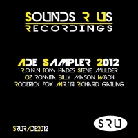 Sounds R Us Showcase - ADE Sampler 2012