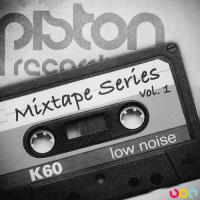 Piston - Mixtape Series - Volume 1