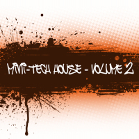 Mini-Tech House - Volume 2