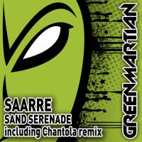 Sand Serenade