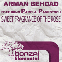 Sweet Fragrance Of The Rose