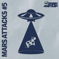 Mars Attacks - Volume 5