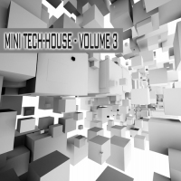 Mini-Tech House - Volume 3