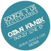 Family Love EP