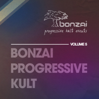 Bonzai Progressive Kult - Volume 5