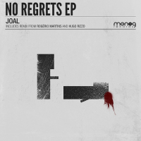 No Regrets EP