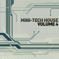 Mini-Tech House - Volume 4
