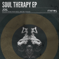 Soul Therapy EP
