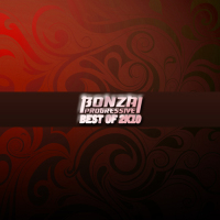 Bonzai Progressive - Best Of 2K10
