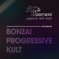 Bonzai Progressive Kult - Volume 6