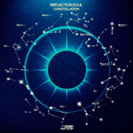 REFLECTION SOUL – CONSTELLATION (GREEN MARTIAN)