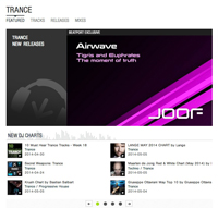 AIRWAVE – TIGRIS AND EUPHRATES FEATURED AND CHARTED BY BEATPORT