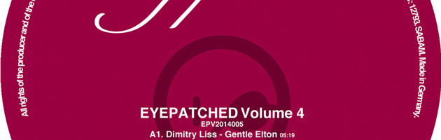 Eyepatched – Volume 4