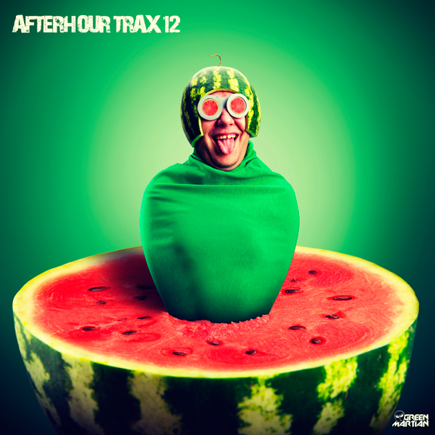 AfterhourTrax12GreenMartian630x630