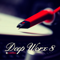 DEEP WORX 8 (EYEPATCH RECORDINGS)