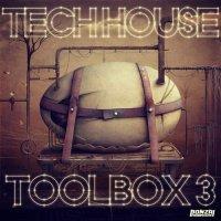 Tech House Toolbox 3