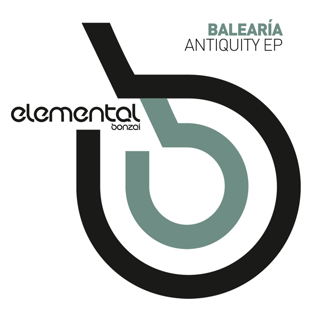 BaleariaAntiquityEPBonzaiElemental630x630