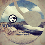 P.A.M.O. – THE LOST THING (EYEPATCH RECORDINGS)
