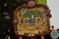 BONZAI AT TOMORROWLAND 2014 – WEEKEND 2