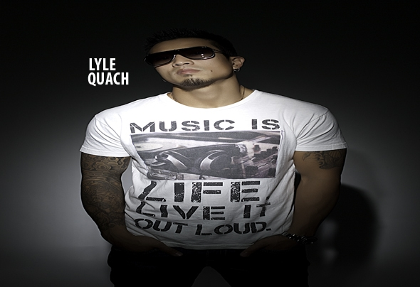 Lyle Quach