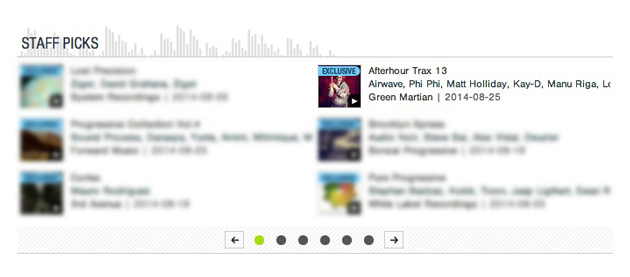 Afterhourtrax13StaffPicks