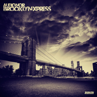 AUDIO NOIR – BROOKLYN XPRESS (BONZAI PROGRESSIVE)