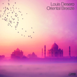 LOUIS DESERO – ORIENTAL BREEZE (GREEN MARTIAN)