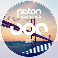 MIGUEL REIS – BOOM BAM (PISTON RECORDINGS)