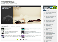 PHI PHI & AIRWAVE – VANILLA FEATURED BY BEATPORT