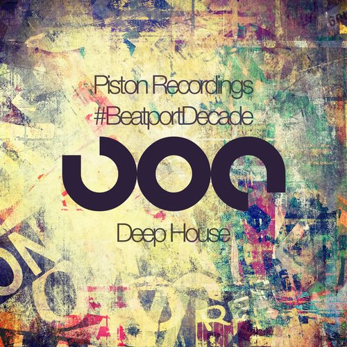 Piston Recordings #BeatportDecade Deep House