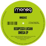IOSUPESCU LUCIAN – OMEGA EP (MONOG RECORDS)