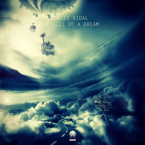 ALEX VIDAL – PIECES OF A DREAM (BONZAI PROGRESSIVE)