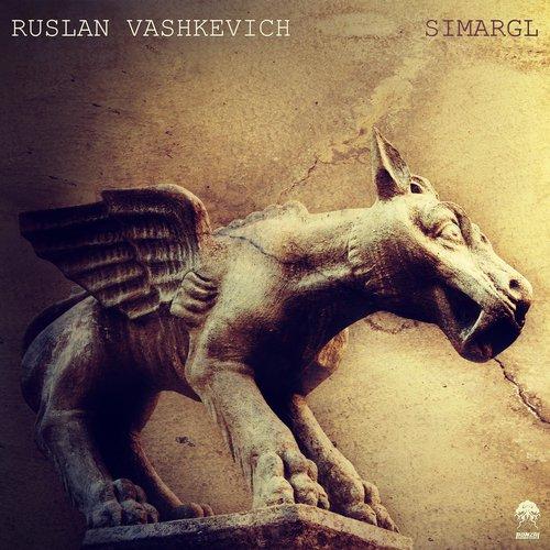 RUSLAN VASHKEVICH – SIMARGL (BONZAI PROGRESSIVE)