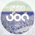 CAPRYO – HOLD BACK EP (PISTON RECORDINGS)
