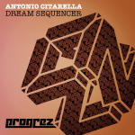 ANTONIO CITARELLA – DREAM SEQUENCER (PROGREZ)