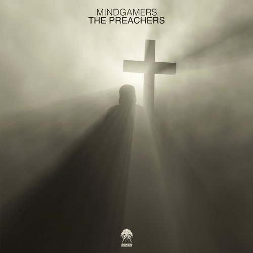 MINDGAMERS – THE PREACHERS (BONZAI PROGRESSIVE)