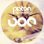 KUNDA – PERSIANO EP (PISTON RECORDINGS)