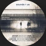 OZAN KANIK – BACK ALLY RALLY (SOUNDS R US RECORDINGS)