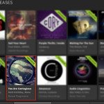 MANU RIGA & MATT HOLLIDAY – YOU ARE CONTAGIOUS FEATURED BY BEATPORT