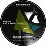 ONOFRIO CONTE – RUMBLE (SOUNDS R US RECORDINGS)