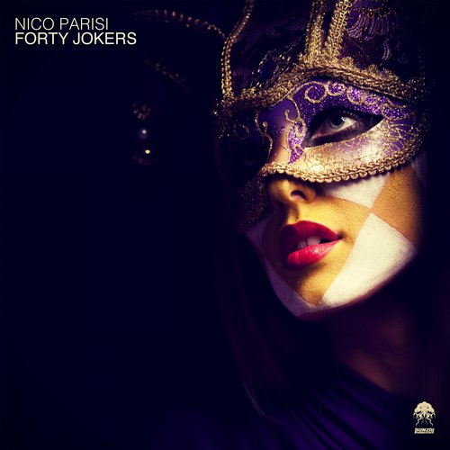 NICO PARISI – FORTY JOKERS (BONZAI PROGRESSIVE)