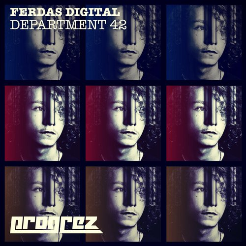 FERDAS DIGITAL – DEPARTMENT 42 (PROGREZ)