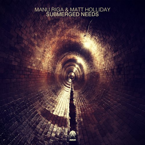 MANU RIGA & MATT HOLLIDAY – SUBMERGED NEEDS (BONZAI PROGRESSIVE)