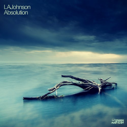 LAJOHNSON – ABSOLUTION (GREEN MARTIAN)