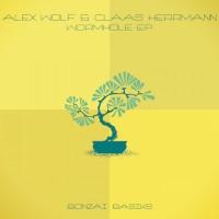 Alex Wolf & Claas Herrmann - Whormhole EP (Bonzai Basiks) copy