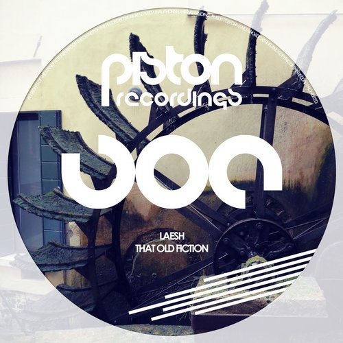 LAESH – THAT OLD FICTION (PISTON RECORDINGS)
